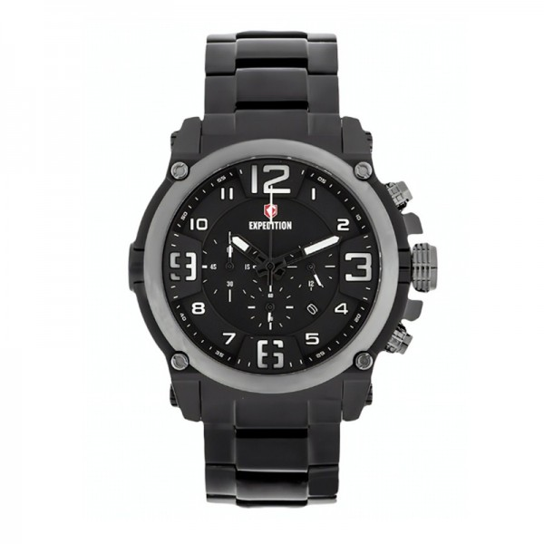 Expedition 6605 Grey Black MCBEPBA
