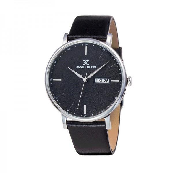 Daniel Klein DK11825-2 Silver Black