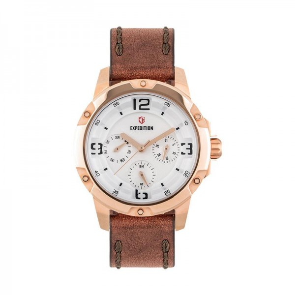 Expedition 6698 Rosegold White Lady BFLRGSL