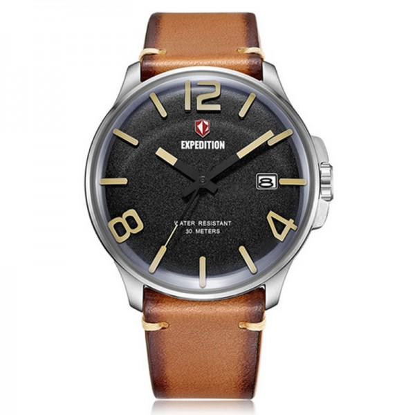 Expedition 6789 Silver Brown Yellow MDLSSBAIV