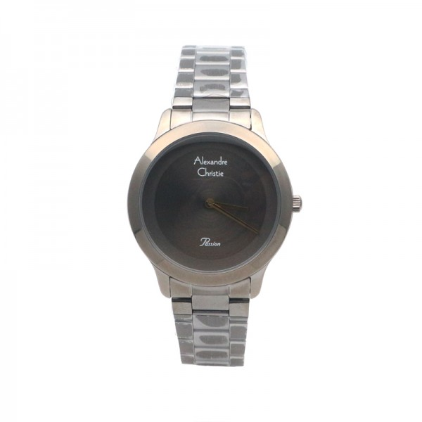 Alexandre Christie AC 2784 Black Grey LHBIGBA