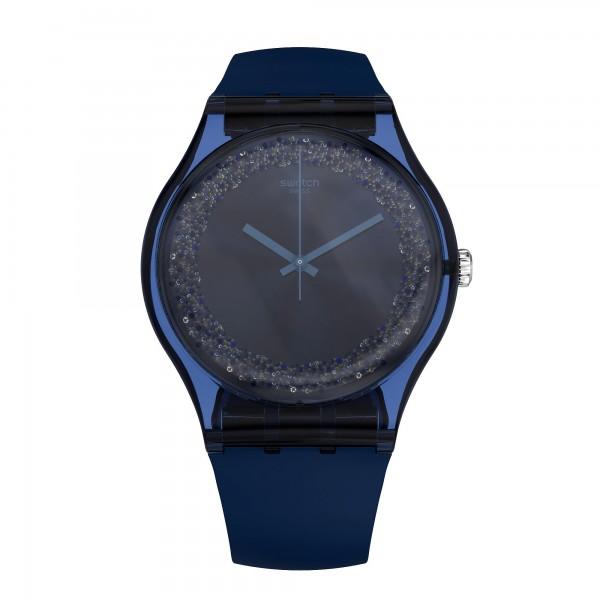 Swatch SUON134 Bluesparkles
