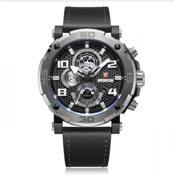 Expedition 6769 Black Grey MCLEPBA