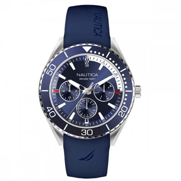 Nautica NAPNAI801 Blue