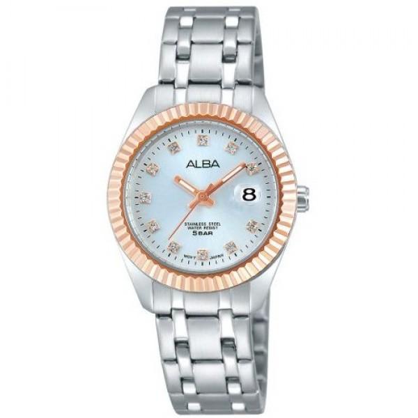 Alba AH7G02X1