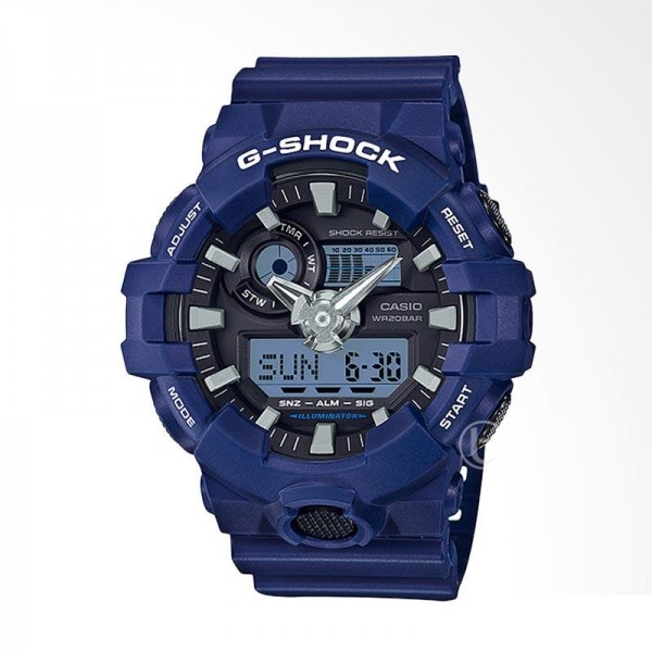CASIO G SHOCK GA-700-2ADR