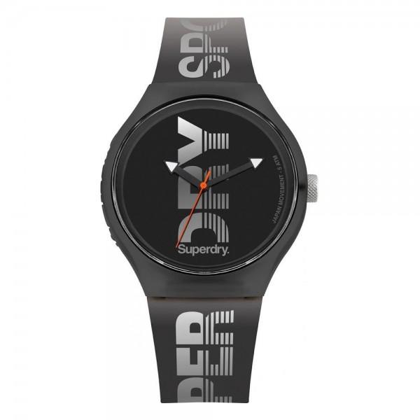 Superdry SYG189B Black