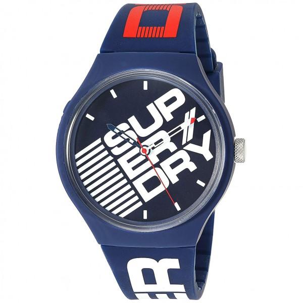 Superdry SYG226U Blue