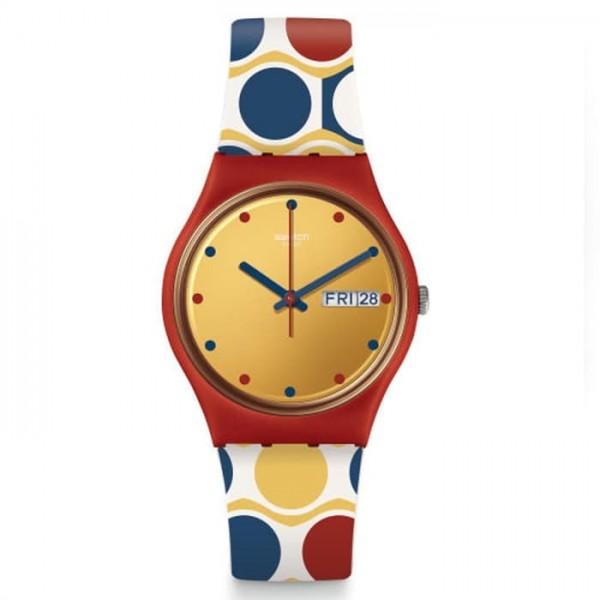 Swatch GR708 Pastillo