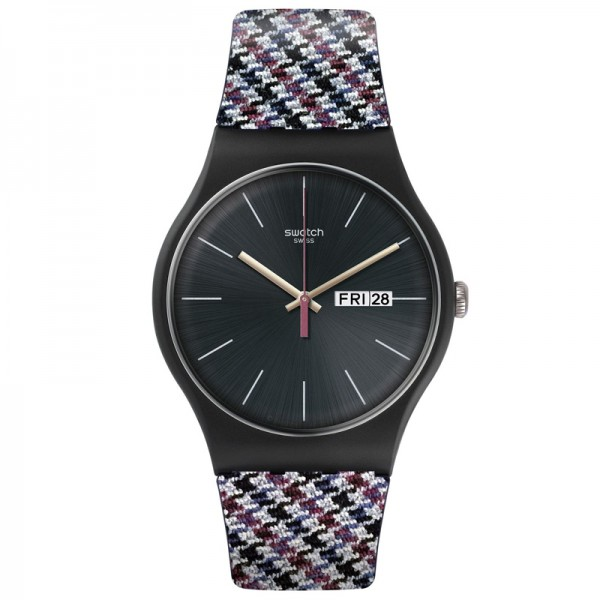 Swatch SUOB725 Swt 2018 Warmth