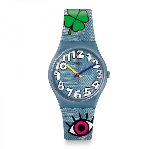 Swatch GS155 Tacoon
