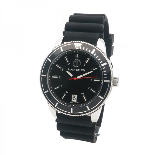 Alain Delon AD434-1332 Black